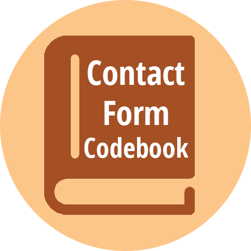 Contact For Codebook